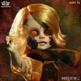Mezco Living Dead Dolls -Series 34 - Canary 10 in Figure