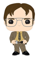Funko Television Pop: The Office - Dwight Schrute