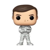 Funko Movies Pop - James Bond Moonraker - Roger Moore