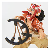 One Piece: World Colosseum 2 V7 - Usopp Figure