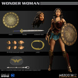 Mezco One:12 Collective: Wonder Woman <br> Pre-Order