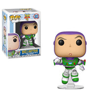Funko Disney Pop: Toy Story 4 - Buzz Lightyear
