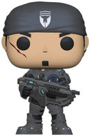 Funko Games Pop: Gears of War S3 - Marcus