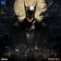 Mezco One:12  Collective Batman: Ascending Knight Pre-Order