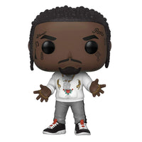 Funko Rocks Pop: Migos - Offset