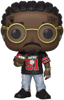 Funko Rocks Pop: Migos - Quavo
