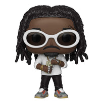 Funko Rocks Pop: Migos - Takeoff
