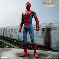 Mezco One:12 Collective - Spider-Man: Homecoming - Pre-Order