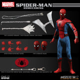 Marvel - Spider-Man: Homecoming - One:12 Collective Action Figure