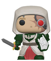 Funko Games Pop: Warhammer 40K - Blood Angels Assault Marine