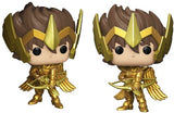 Funko Animation Pop - Saint Seiya - Sagittarius Seiya (AE Exclusive)