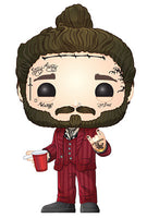 Funko Rocks Pop: Post Malone