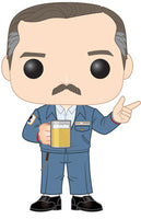 Funko Television Pop: Cheers - Cliff
