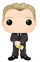 Funko Television Pop: Wheel of Fortune - Pat Sajak