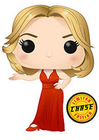 Funko Television Pop: Wheel of Fortune - Vanna White Chase & Regular Version