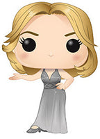 Funko Television Pop: Wheel of Fortune - Vanna White