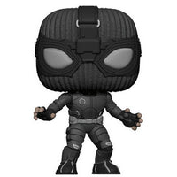 Funko Marvel Pop: Far From Home - Spider-Man (Stealth Suit)