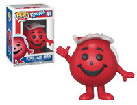Funko Ad Icons Pop: Kool-Aid Man