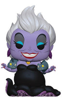 Funko Disney Pop:  The Little Mermaid - Ursula w/ Eels
