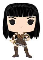 Funko Television Pop: Xena: Warrior Princess - Xena