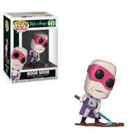 Funko Animation Pop - Rick and Morty - Noob Noob #441