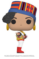 Funko Music Pop: Salt-N-Pepa - Salt