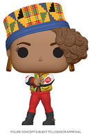 Funko Music Pop: Salt-N-Pepa - Pepa