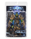 "Heroes of the Storm - 7"" Scale Deluxe Action Figure - Thrall"