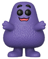 Funko Ad Icons Pop - McDonald's - Grimace