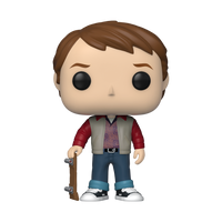 Back to the Future Pop! - Marty 1955