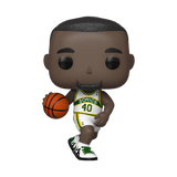 Funko NBA Legends Pop - Somics - Shawn Kemp (Sonics Home)