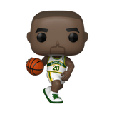 Funko NBA Legends Pop - Sonics - Gary Payton (Sonics Home)
