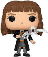 Funko Harry Potter Pop - Hermione w/Feather