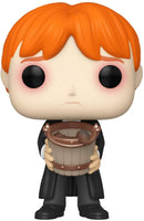 Funko Harry Potter Pop - Ron Puking Slugs w/Bucket