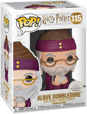Funko Harry Potter Pop - Dumbledore w/Baby Harry