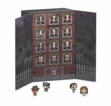Funko Pop! - 13 Day Spooky Countdown Calendar