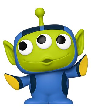 Funko Disney Pop - Pixar - Alien - Dory