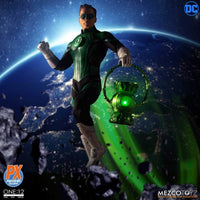 Mezco One:12 Collective Figure: DC Green Lantern Hal Jordan Previews Exclusive