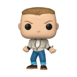 Back to the Future Pop! - Biff Tannen