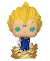 Funko Animation Pop - Dragon Ball Z (S8) - Majin Vegeta