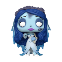 Funko Movies Pop - Corpse Bride - Emily