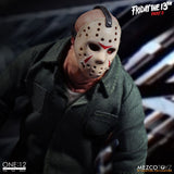 Mezco One:12 Figure: Friday the 13th Part 3 - Jason Voorhees