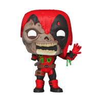 Funko Marvel Pop! - Marvel Zombies - Deadpool