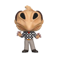 Funko Movies Pop! - Beetlejuice - Adam Transformed