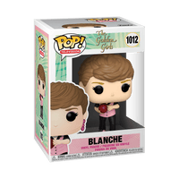 Funko Television Pop - Golden Girls - Blanche (Bowling Uniform)