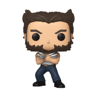 Marvel Pop! - X-Men 20th Anniversary - Wolverine in Tank Top