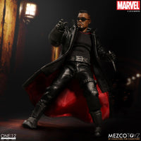 Marvel - Blade - One:12 Collective Action Figure