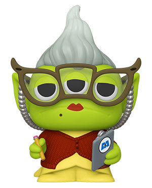 Funko Disney Pop - Pixar Alien Remix - Roz