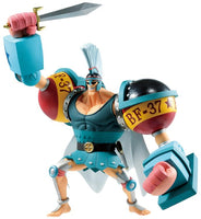 Bandai Ichiban Figure: One Piece: Stampede - Franky