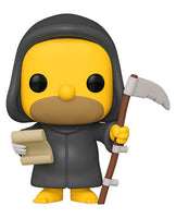 Funko Animation Pop - The Simpsons - Reaper Homer